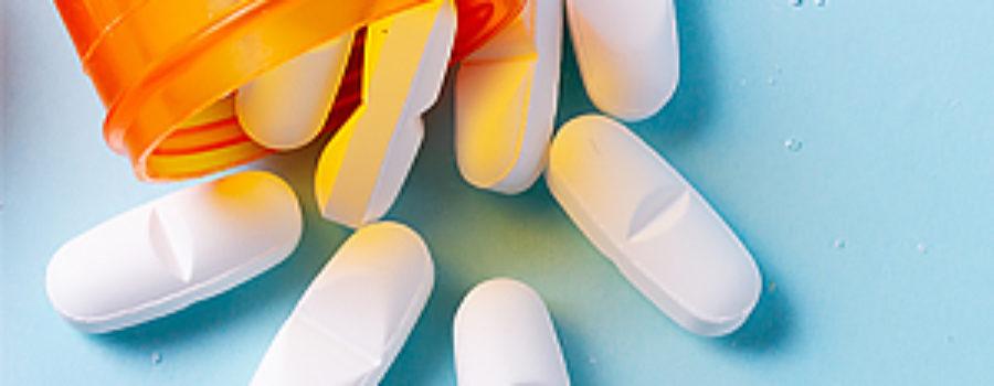 Stosowanie antybiotyków a zakażenia grzybicze