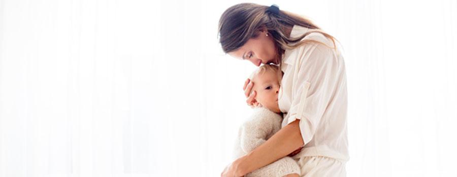 Czy flukonazol mogą stosować ciężarne oraz karmiące piersią - Bez zakażeń